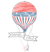 Daniel Cruz Photography Blog l Fine Art Wedding Photographer l United States & International Wedding Photographer l Based in California logo